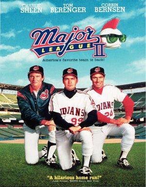 Major League II 1442x1850