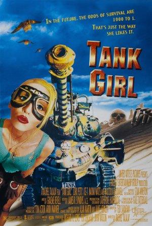 Tank Girl 2025x3000