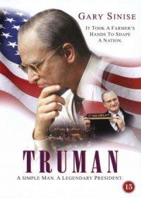 Truman poster