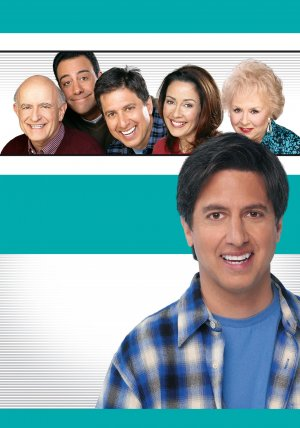 Everybody Loves Raymond 1585x2260