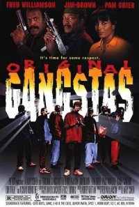 Original Gangstas poster