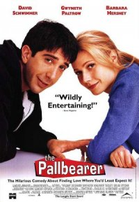 The Pallbearer poster