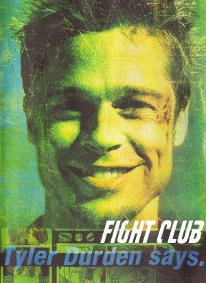 Fight Club 1808x2476