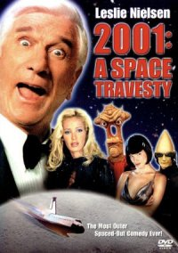 2000.1: A Space Travesty poster