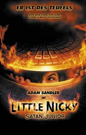 Little Nicky 302x475