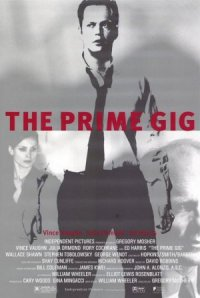 The Prime Gig poster