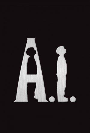Artificial Intelligence: AI 1600x2362