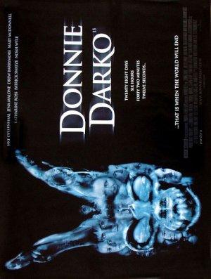 Donnie Darko 605x800