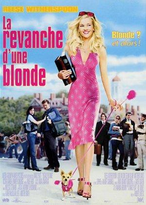 Legally Blonde 457x642