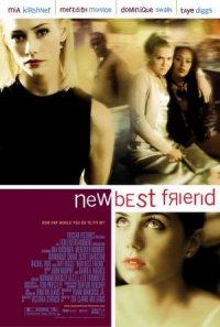 New Best Friend poster