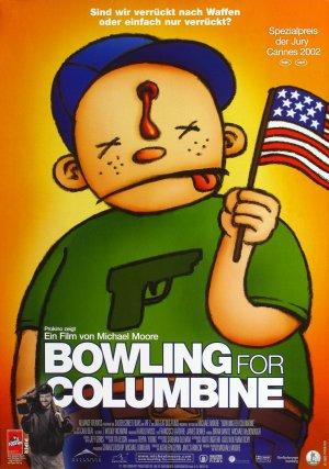 Bowling for Columbine 2110x3000