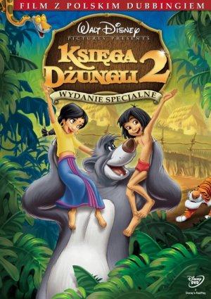 The Jungle Book 2 500x708