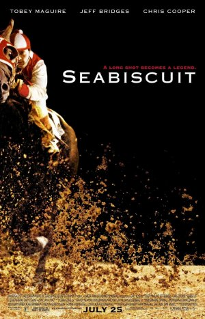 Seabiscuit 963x1500