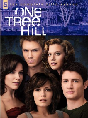 One Tree Hill 1652x2229