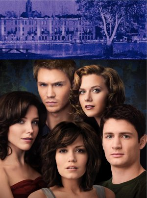 One Tree Hill 1658x2233