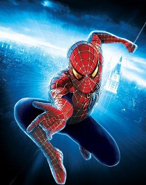 Spider-Man 2 1635x2070