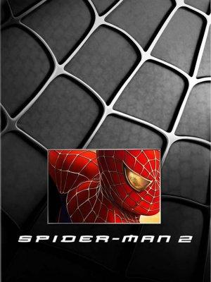Spider-Man 2 1050x1400