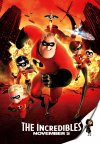 The Incredibles poster
