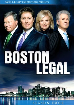 Boston Legal 516x728