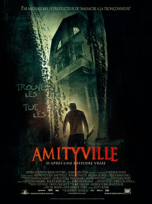 The Amityville Horror 2953x3969