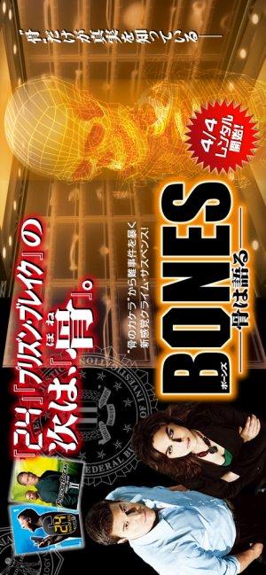 Bones 462x1000