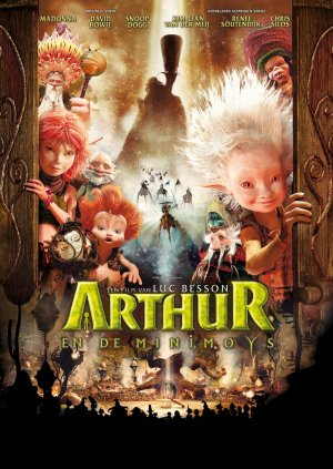 Arthur und die Minimoys 1536x2165