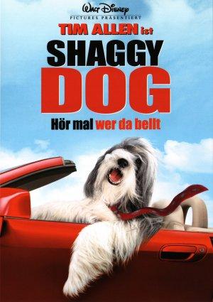 The Shaggy Dog 1920x2721