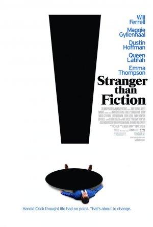 Stranger Than Fiction 810x1200