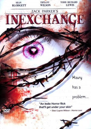 Inexchange Cover