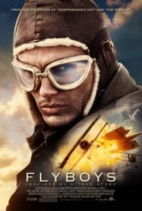 Flyboys poster