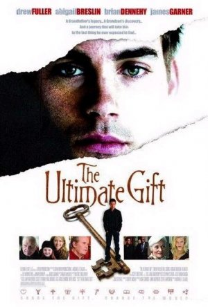 The Ultimate Gift 439x650