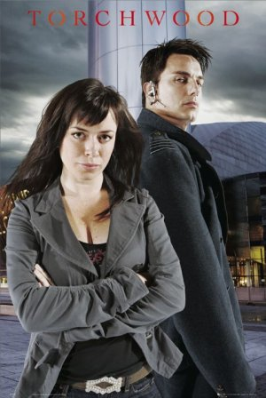 Torchwood 480x717