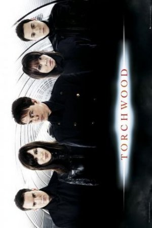 Torchwood 321x480