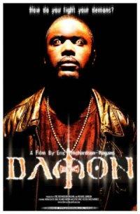 Damon poster