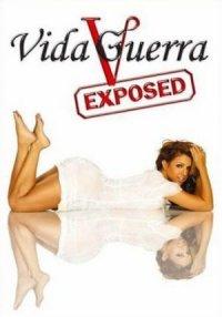 Vida Guerra: Exposed poster