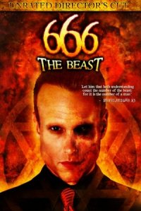 666: The Priest poster