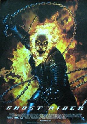 Ghost Rider 420x600