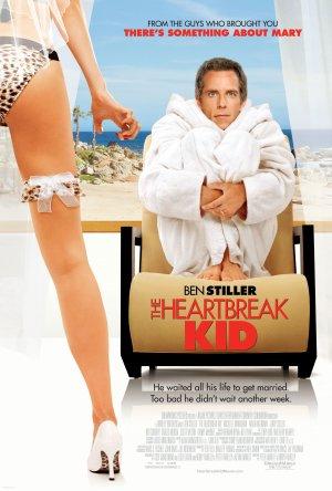 The Heartbreak Kid 2430x3600