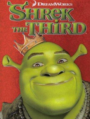 Shrek the Third 1156x1530