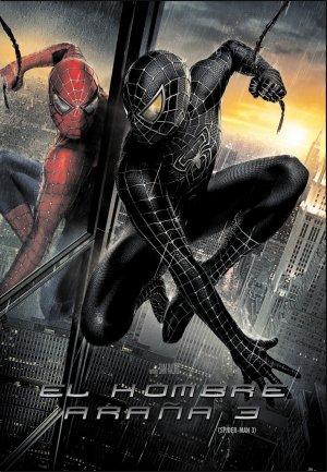 Spider-Man 3 2209x3185