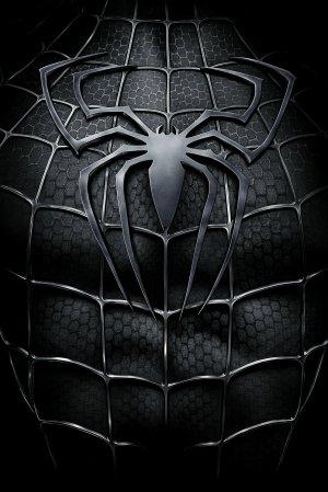 Spider-Man 3 2333x3490