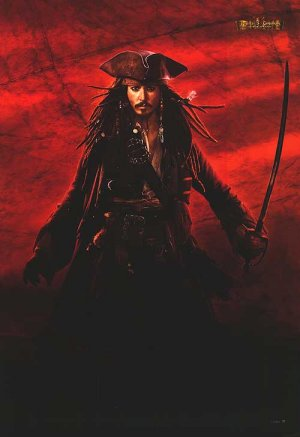 Pirates of the Caribbean: At World's End 500x728