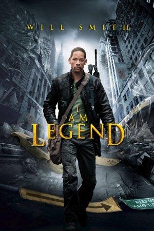 I Am Legend 667x1000