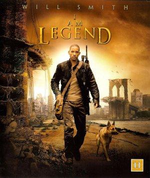 I Am Legend 3095x3662