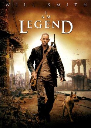 I Am Legend 3078x4351