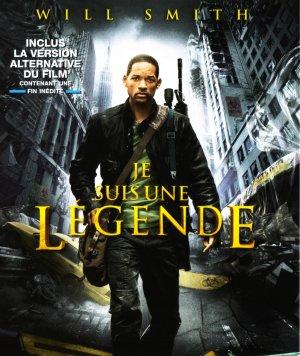 I Am Legend 1852x2200