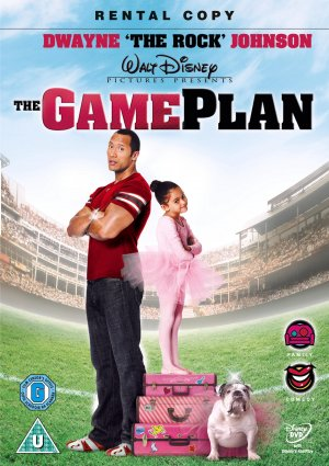 The Game Plan 1551x2196