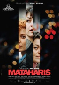 Mataharis poster