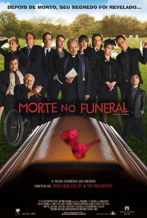 Un funeral de muerte 500x742