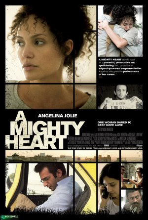 A Mighty Heart 956x1417